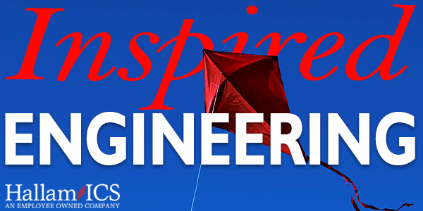 Inspired Engineering – 50% Technical and 50% Relationship!