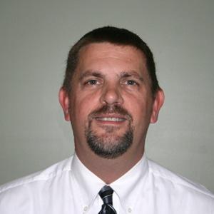 Picture of Mark Felgate