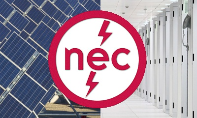 4 Changes to 2017 National Electrical Code for Renewable Energy Systems