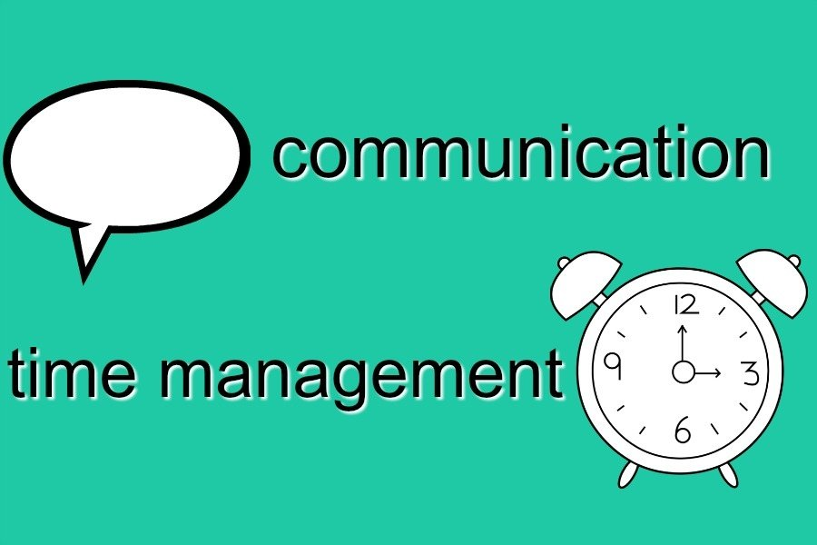 commissioning time management what to do when others are not ready or off target