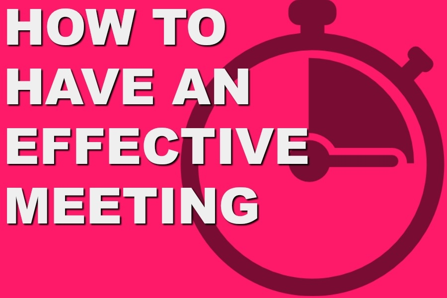 Commissioning Lessons Learned – Effective Meetings