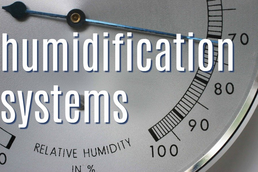 How to Choose the Best Humidification Systems for Your Facility