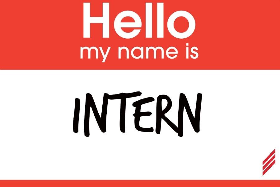 Becoming an Intern at Hallam ICS